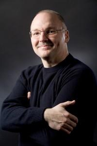 Jeff De Graff