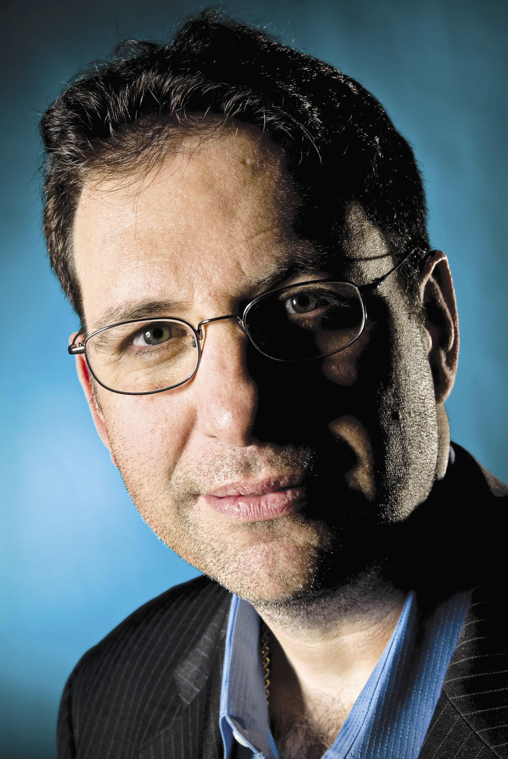 Kevin Mitnick