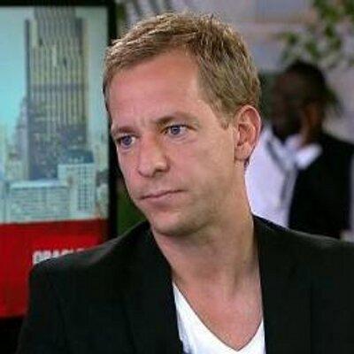 Lars Silverbauer