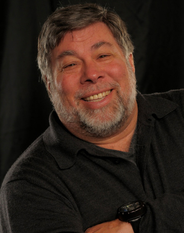 Steve Wozniak Interview and Keynote