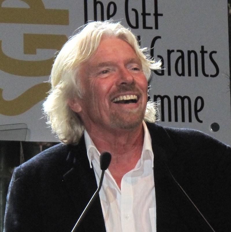 Ricard Branson