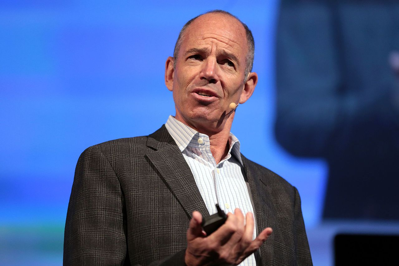 Marc Randolph on Netflix and How to have Success in Business during the Coronavirus