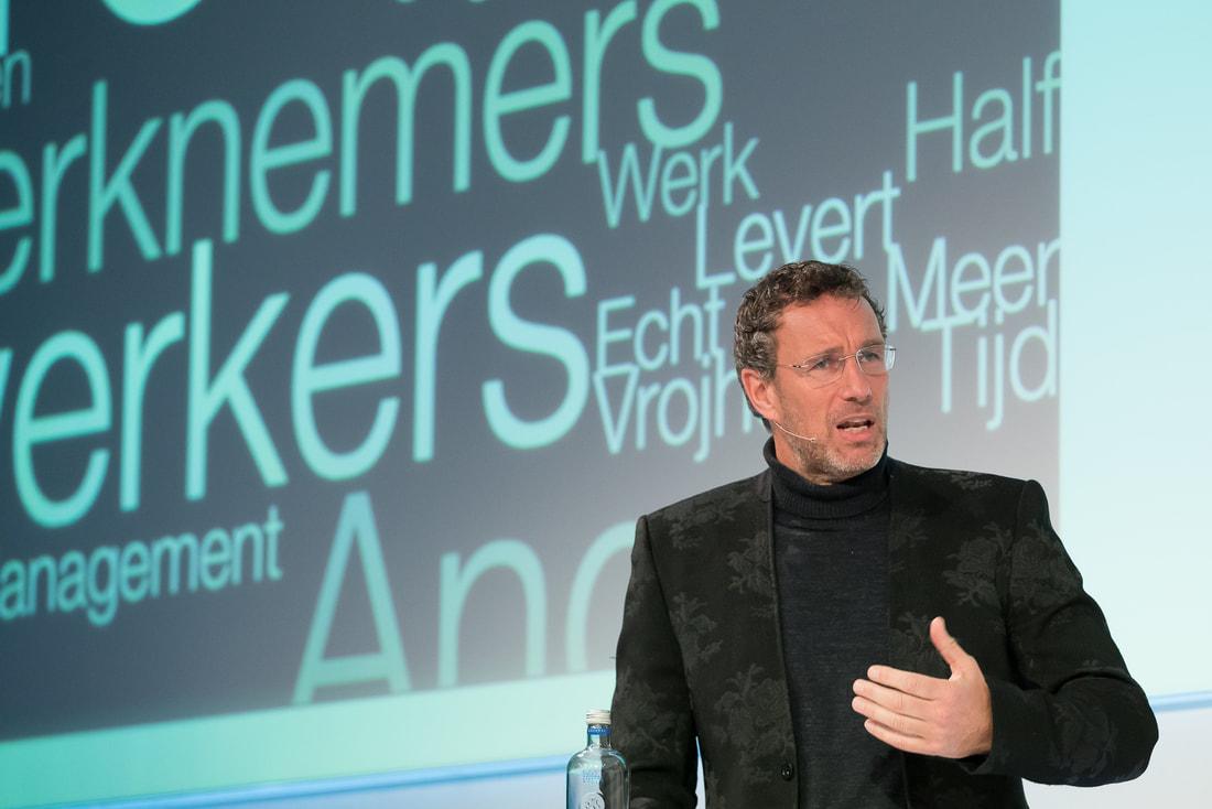Arko Van Brakel - Oration Speakers