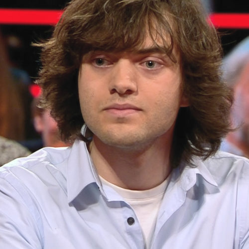 Boyan Slat - By DWDD - DWDD, CC BY 3.0, https://commons.wikimedia.org/w/index.php?curid=66001495