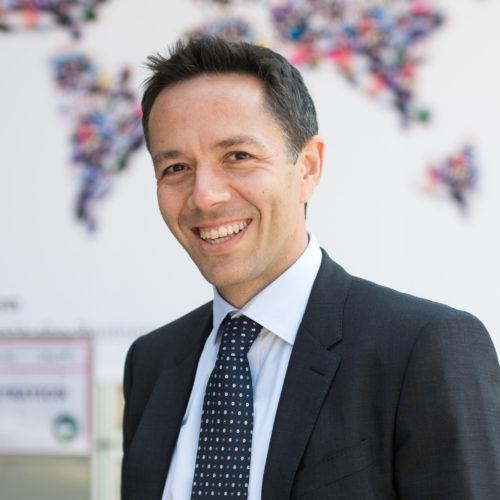 Gianpiero Petriglieri - Keynote Speaker